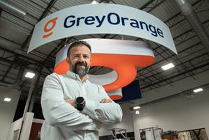 Anis Hadj-Taieb Joins GreyOrange as VP of Global Sales