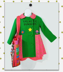 4. Courtney Rivera, Children's Clothing