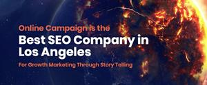 Online Campaign Los Angeles, California