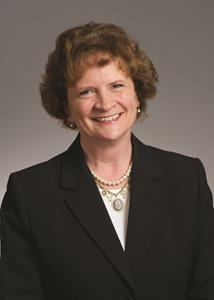 Catherine A. Suever
