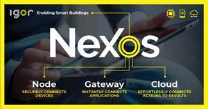Nexos Launch