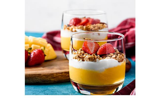 SweeGen's Bestevia sugar reduction solutions for dairy