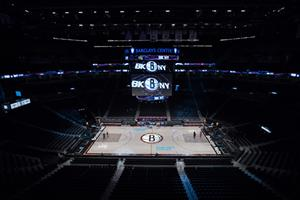 Bona Us Becomes Official Floor Care Partner Of The Brooklyn Nets