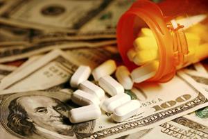 Lower Prescription Drug Cost