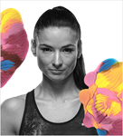 Bespoke Extracts' Newest Brand Ambassador, UFC Fighter Maryna Moroz