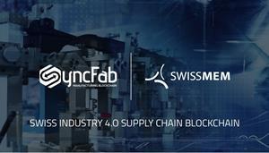 SyncFab funciona con Swissmem