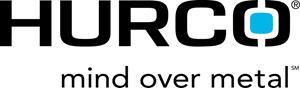 Hurco Companies, Inc. Logo