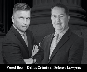 Broden & Mickelsen ranked the best defense lawyers in Dallas
