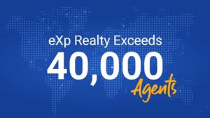 eXp Agent Growth