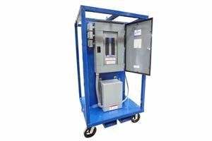 Larson Electronics LLC Releases Power Distribution Substation with 2