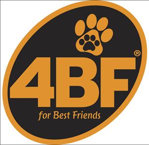 4BF (For Best Friends) Wins Prestigious Dog Toy Award