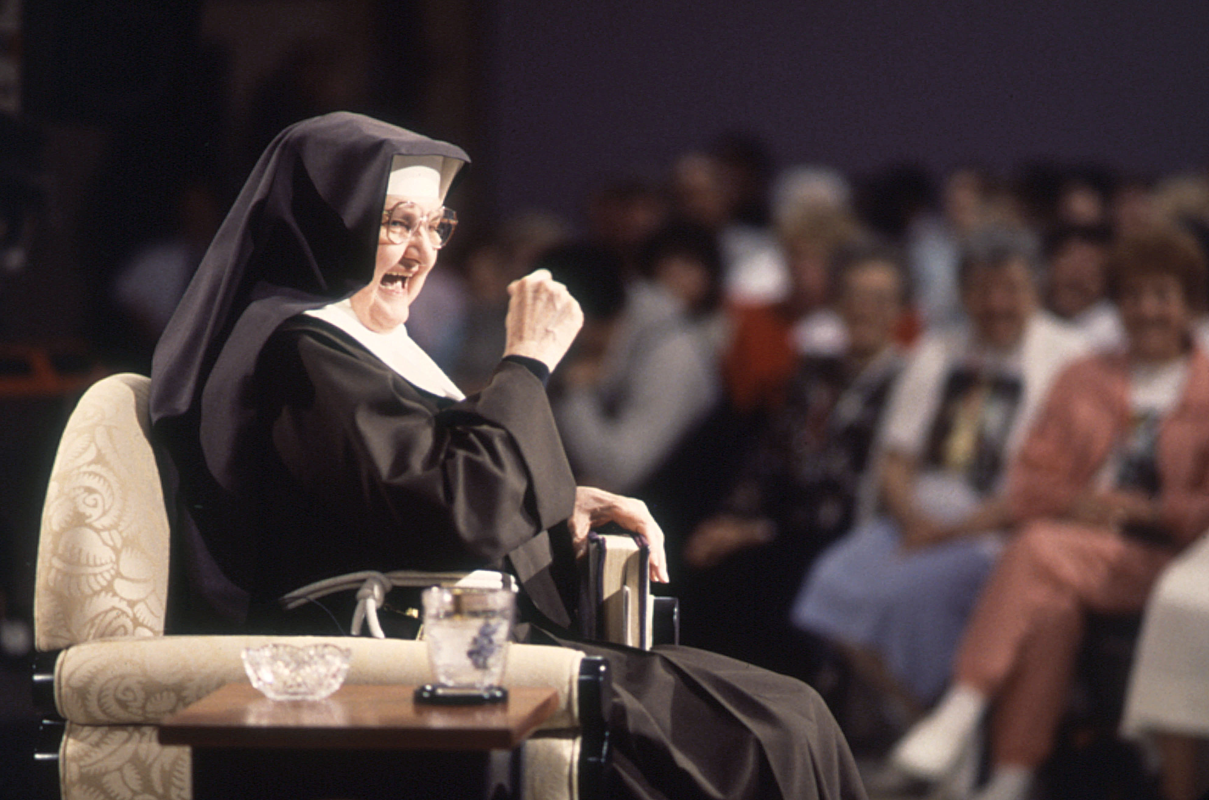 Mother Angelica Live