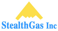 STEALTHGAS INC. Reports First Quarter 2019 Financial and Operating Results
