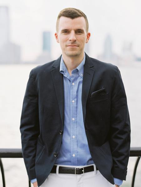 Joseph Simeoni, Lead Property Underwriter