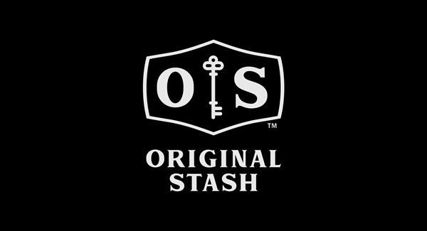 Logo de la marque Original Stash de HEXO