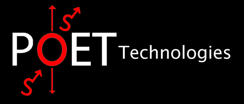POET Technologies Reports Second Quarter Financial Results and Provides Outlook  for Second Half 2016