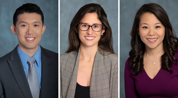 Drs. Stephen J. Park, Erica R. Cohen, and Katherine J. Hahn join Capital Digestive Care in suburban Maryland.
