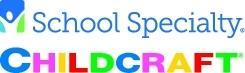 School Specialty Childcraft Logo