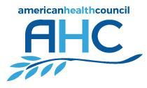 Health Council Names Kelly De Simone
