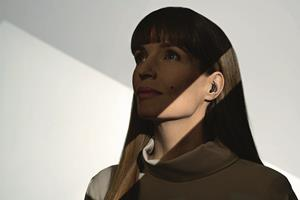 Phonak unveils Virto Black at CES: a fully-connected hearing aid ...