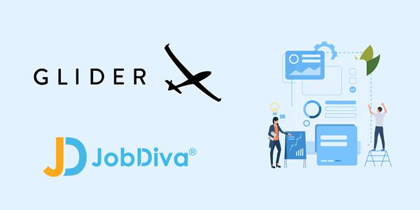 JobDiva and Glider
