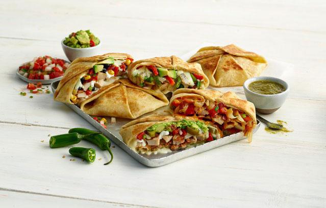 El Pollo Loco Logo el pollo loco launches new line of overstuffed quesadillas nasdaq:loco