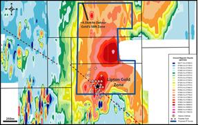 Lipton Proposed IP Survey Area