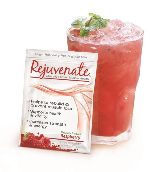 Rejuvenate by Element Nutrition