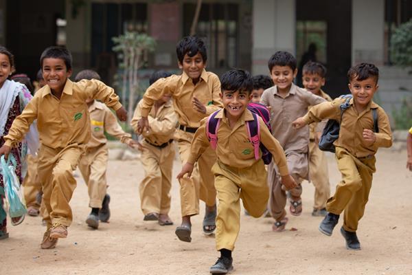 DS Pakistan