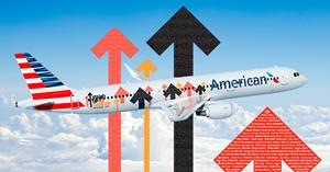 Add a Name to a Plane: American Airlines Aims to Raise