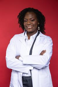Raven The Science Maven, a nationally acclaimed science communicator, molecular biologist, and musician will act as the moderator of an all-star line up at the Connecticut Science Center's Virtual 2020 Green Gala, on October 3.