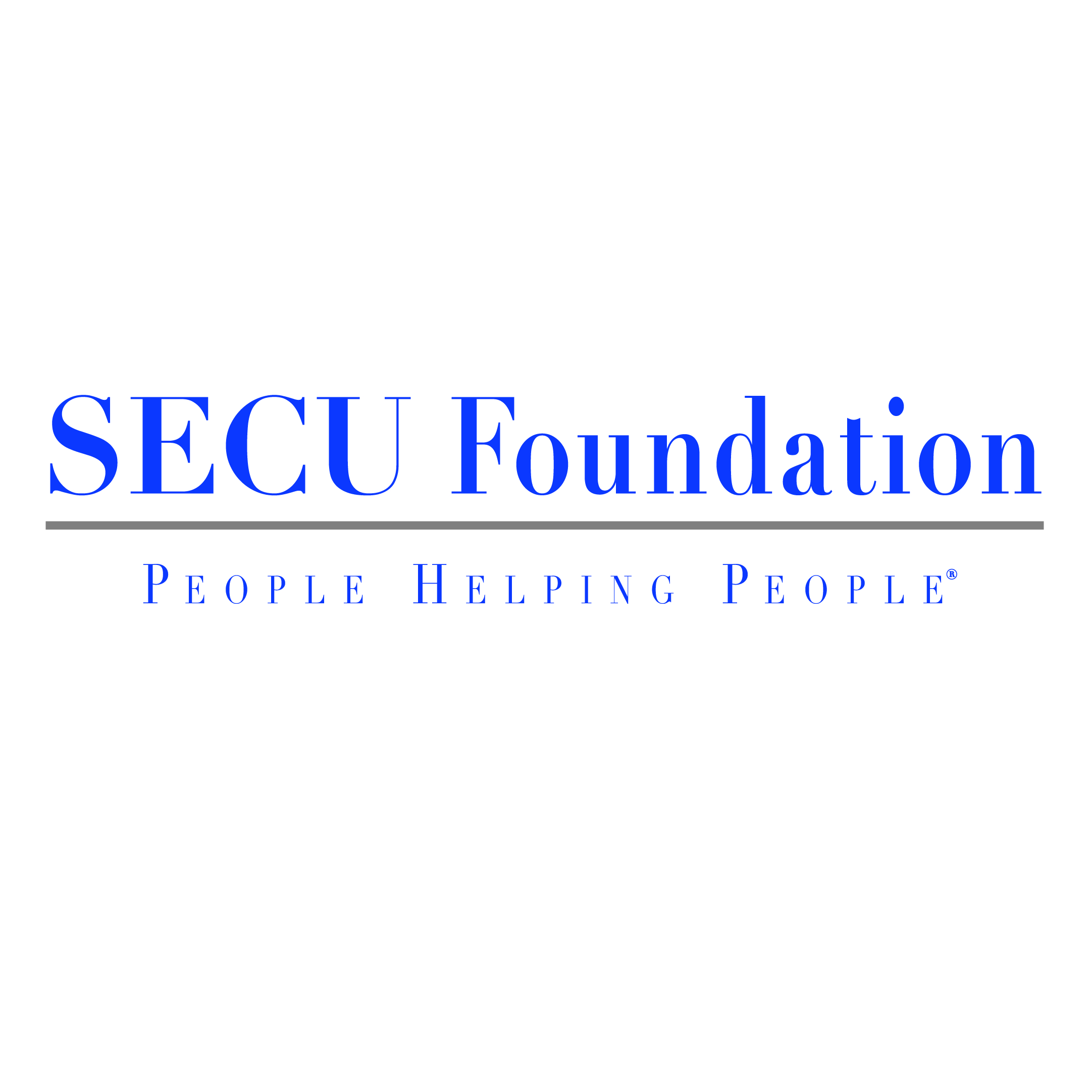 SECU Foundation Logo_West