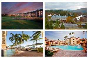 Holiday Inn Club Vacations Getaways That Couples Will Fall