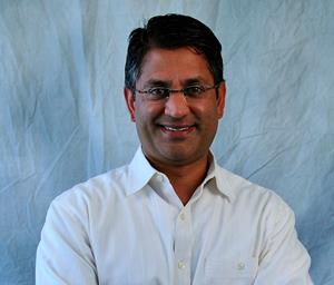 Raj Kanaya, chief marketing officer and managing director of automotive, Aeris, and CEO, Aeris Japan