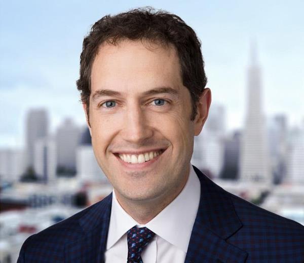 Darius J. Mozaffarian, Partner & Co-President, White Oak Global Advisors