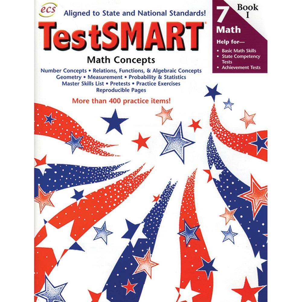 ECS Math Workbook