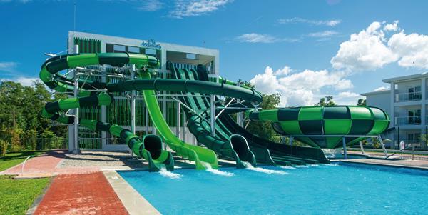 Riu-Montego-Bay---Splash-Water-World