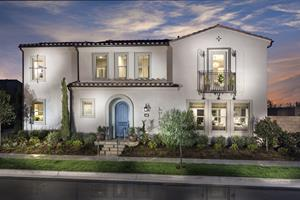 Legado at Portola Springs by Brookfield Residential