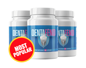 DentaFend supplement reviews. Detailed information on where to buy DentaFend capsules, oral health ingredients, side effects complaints, pricing and more.