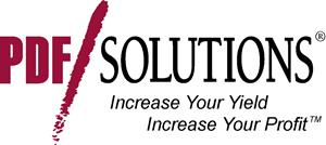 PDF Solutions, Inc. Logo
