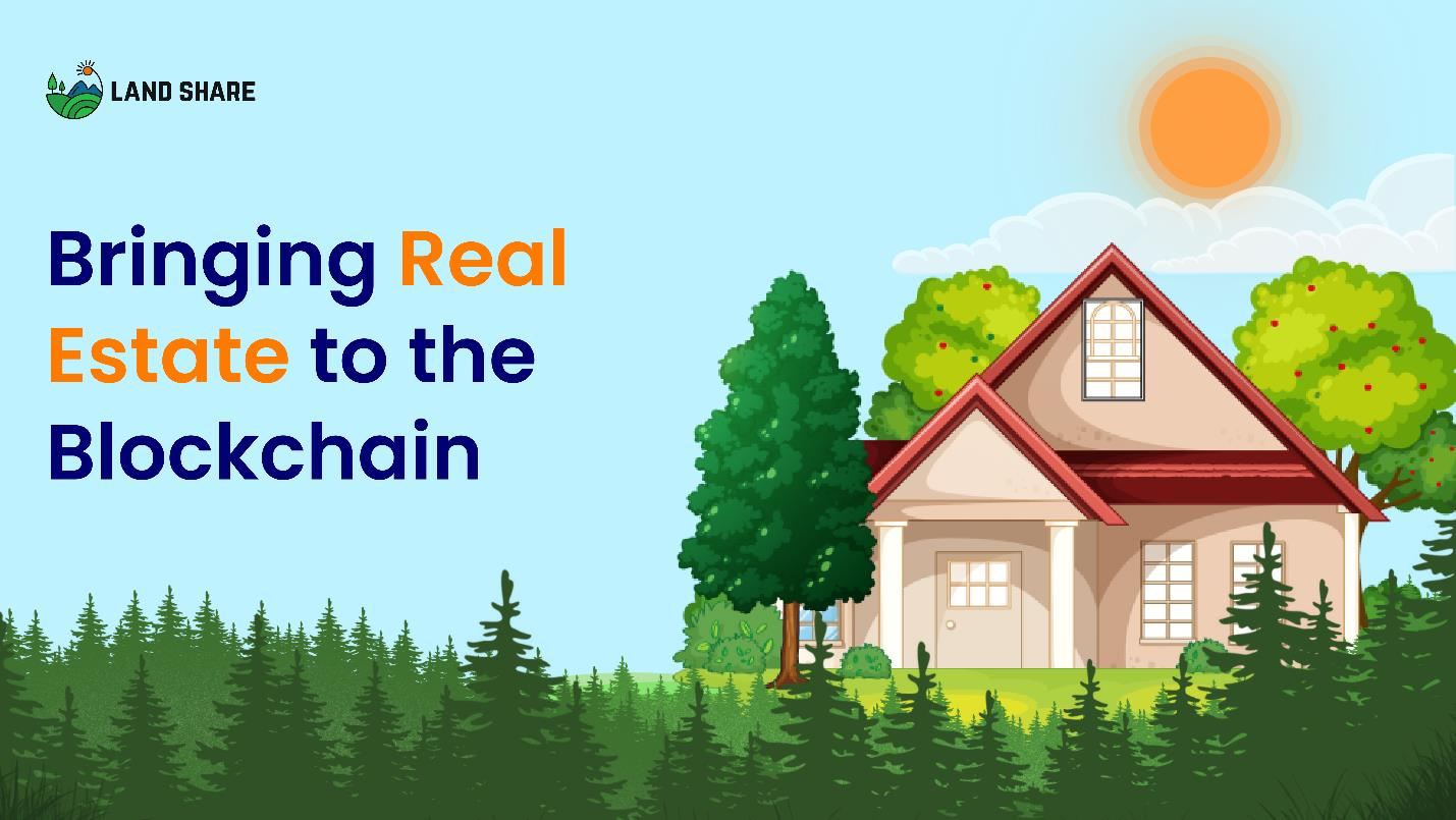Landshare Announces the Launch of its Upcoming Real Estate Investment Platform 1