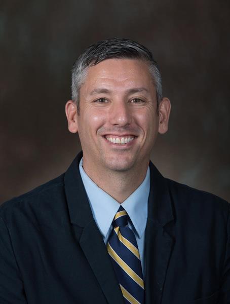 Dr. Dan DeWitt