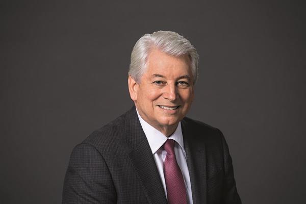 Jon Slangerup, Chairman and CEO, American Global Logistics