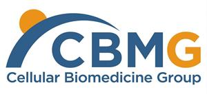 Cellular Biomedicine Group Inc. Logo