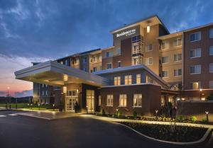 The Residence Inn-Lancaster, Pa. formally opened to the public.