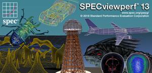 SPECviewperf 13