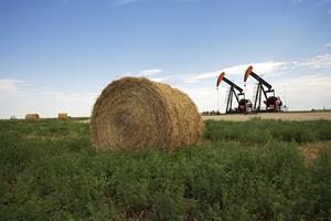 Cenovus's Weyburn oilfield