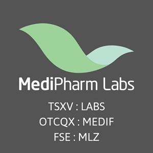MediPharm Labs Announces Q1 2019 Revenue of $22 Million and