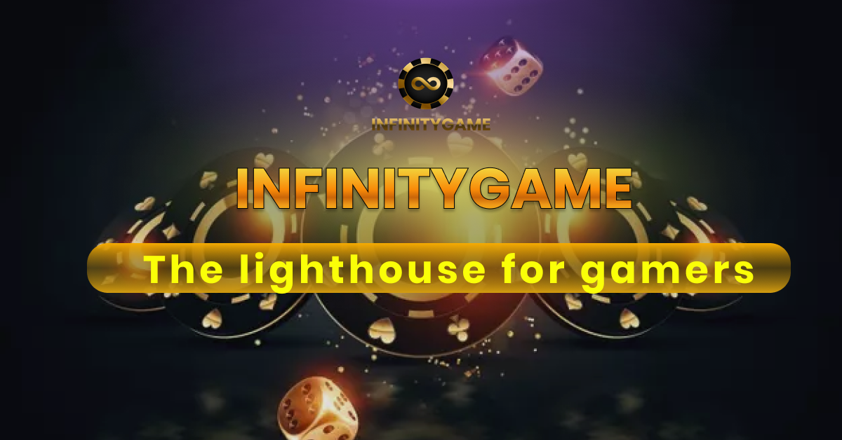 InfinityGame Releases Its New Platform, the Lighthouse for Gamers 1