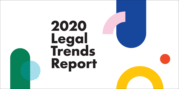 2020 Legal Trends Report
